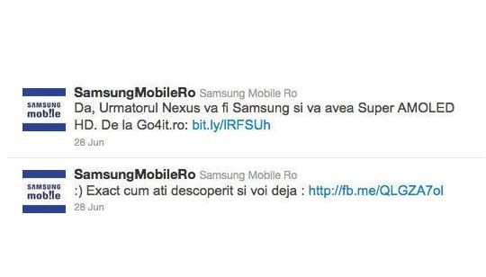 Samsung Mobile Romania
