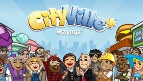 CityVille Google Plus