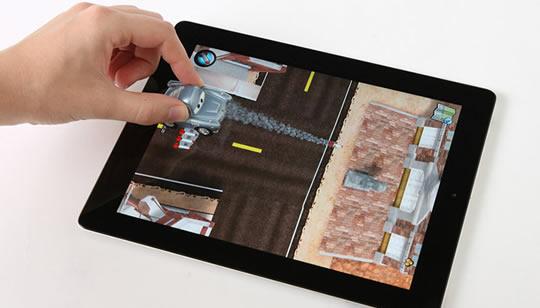 Disney AppMATes - iPad