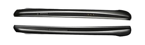 Galaxy Nexus - Samsung y Google - Foto