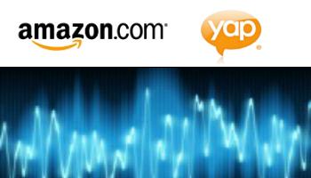 Amazon compra a Yap tecnologia