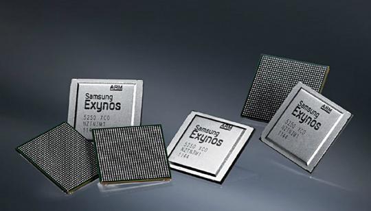 Samsung Exynos 5250