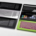 Teclado ABC - Keyboard ABC