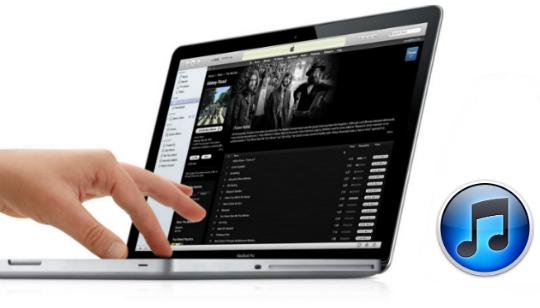 iTunes Store Colombia y Latinoamerica