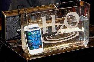 HZO Proteger teléfono contra el agua