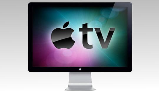 Apple iTV - Apple TV