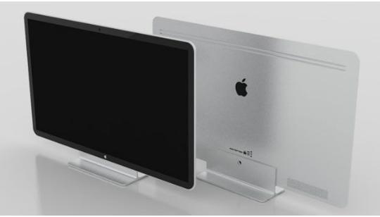 Apple iTV - TV de Apple