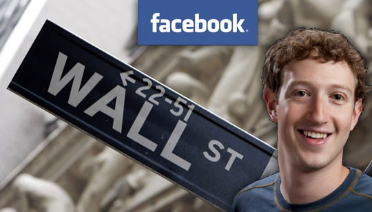 Facebook IPO OVP