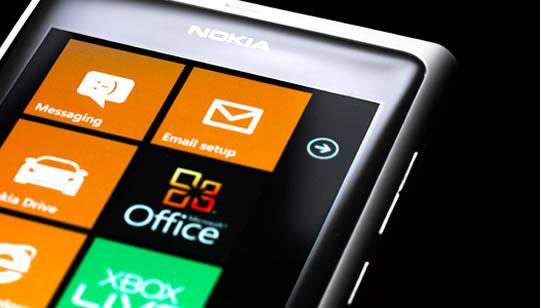 Tecnología Nokia ClearBlack