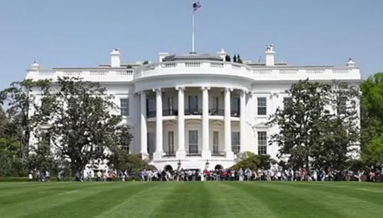La Casa Blanca USA Tour