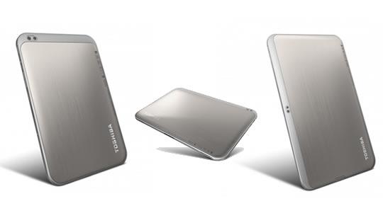 Toshiba Excite Tablets