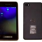 Celular BlackBerry 10