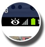 Galaxy S3 Smart Stay