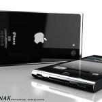 Concepto Apple iPhone