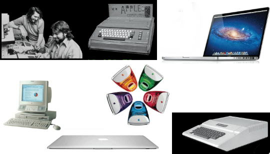 Computadores Apple