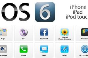 iOS6 Siri en Español