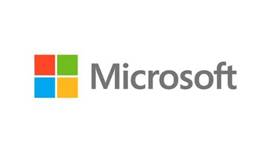 Nuevo Logo Microsoft