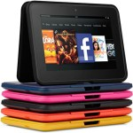 Amazon Kindle Fire HD Covers