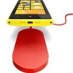 Cargador Inalambrico Lumia 920