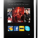Kindle Fire HD 8.9 Dimensiones