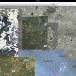 Maps en iOS 6