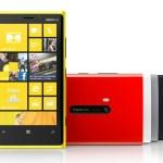 Nuevo Nokua Lumia 920