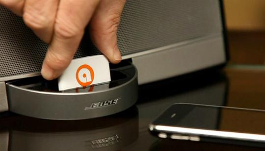Recibidor Bluetooth Auris