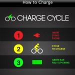 Como Cargar Celular en Bicicleta