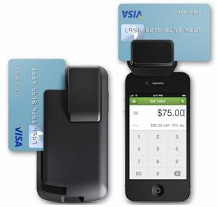 Groupon Payments iPhone