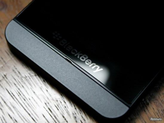 BlackBerry 10 L Microfono