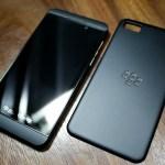 Nuevo BlackBerry 10 L