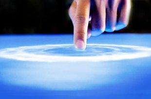 Tecnología Pantalla Táctil