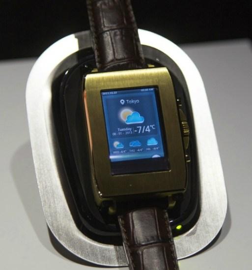 Clima Smartwatch