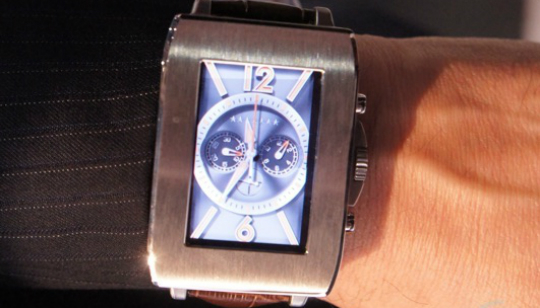Reloj Toshiba