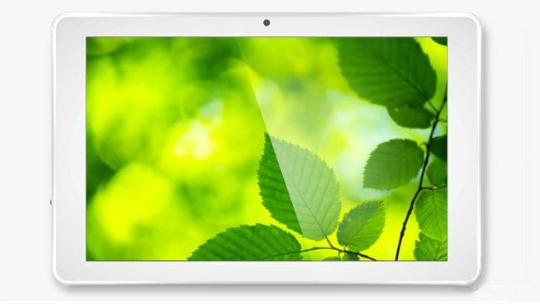 Tablet Android Ubuntu