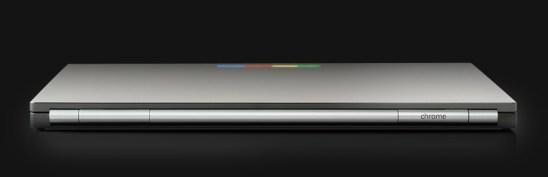 Chromebook Pixel Atrás