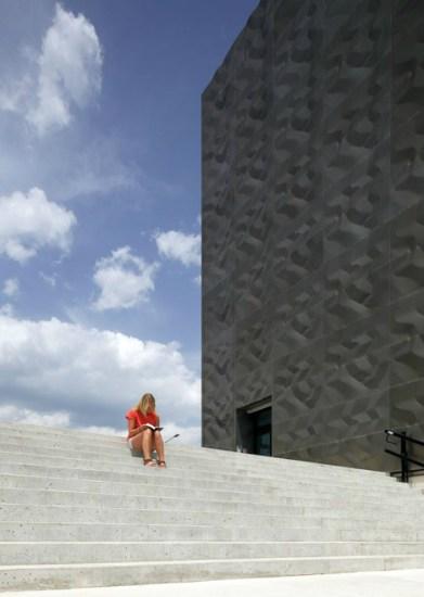 Edificio Vertikale