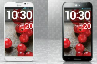 LG Optimus G Pro Snapdragon 600