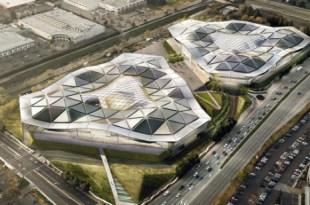 Nuevo Campus Nvidia