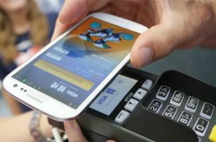 Pagos NFC Visa