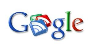 Adios Google Reader