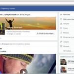 Nuevas Noticias Facebook