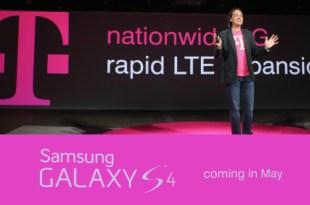 T-Mobile Novedades 2013