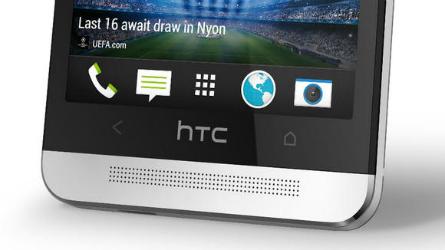 Caracteristicas HTC One