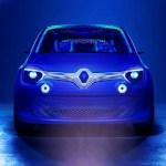 Nuevo Carro Renault Twin'Z
