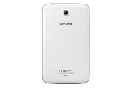 Samsung Galaxy Tab 3 Camara