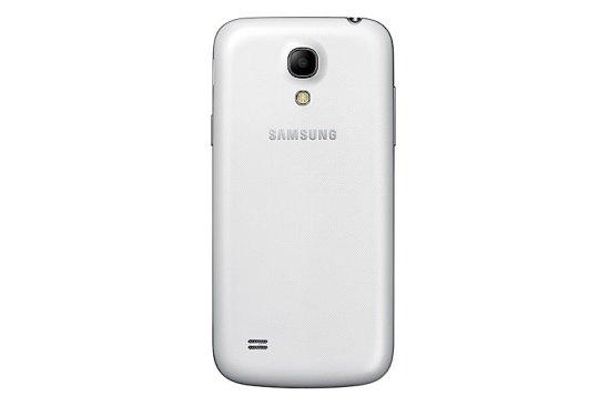 Galaxy S4 Mini Cámara