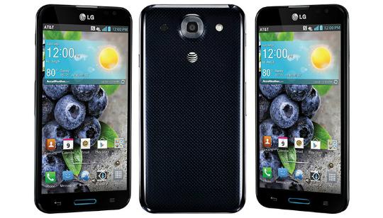 LG Optimus G Pro AT&T