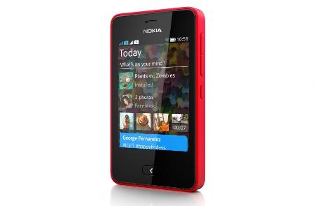 Nuevo Celular Nokia Asha 501