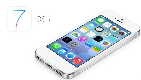 Compatibilidad iOS7 Apple